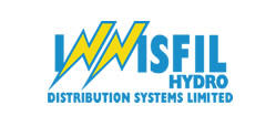 Innisfil Hydro - Survalent OMS