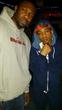 Six9 & Shawty Redd In Atlanta, GA