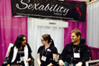 Dr. Rafe Briggs Attended Los Angeles Abilities Expo with Bestselling...
