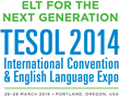 2014 TESOL International Convention & English Language Expo to...