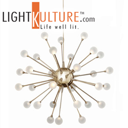 Fredrick Ramond  Luxury Lighting From Hinkley, Now Available at LightKulture.com