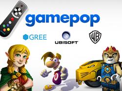 Ubisoft Warner Brothers