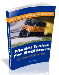 model trains for beginners download