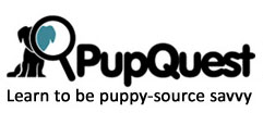 PupQuest.org logo