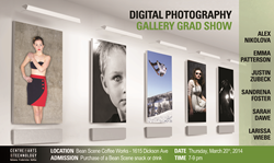 Kelowna DP Gallery Show March 2014