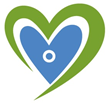 """Locali's New """"You Are Here"""" Heart Logo"""