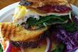 Organic, turkey, non-gmo, lunch, Hollywood, Venice, healthy, sandwich