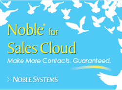 Noble for Sales Cloud