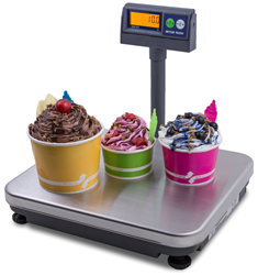 New Ariva-S Checkout Scale from METTLER TOLEDO Offers Flexibility in the Checkout Zone