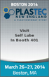 SelfLube Will be Exhibiting For The First Time at Plastech New England