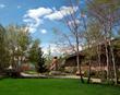 Buffalo Bill Center of the West Sculpture Gardens