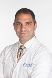 Dr. Andre Panossian, Los Angeles Plastic Surgeon