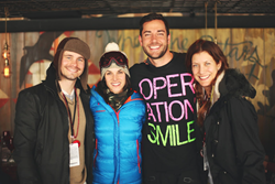 (Photo credit:Tessa Barton for Operation Smile)