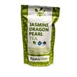 Pooki's Mahi Award-Winning Jasmine Dragon Pearl Tea BUY @ http://goo.gl/703W0n