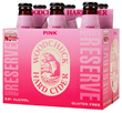 Woodchuck Hard Cider Releases Private Reserve Pink Cider in Honor of...