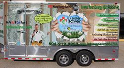 Sunlight Contractors Solar Energy Home Services Spray Foam Insulation