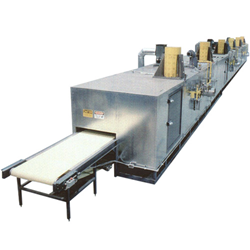 DTI-223 Continuous Conveyor Oven
