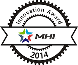 nuVizz Inc Innovation Award MODEX 2014