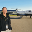 Joe Howley, Founder and Volunteer Pilot, Patient Airlift Services (PALS)