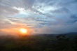 Metamorphosis Sustainability Retreat - Sunset