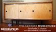 Brokenpress Design Chicago Furniture