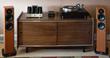 Brokenpress Design Chicago Audio Furniture