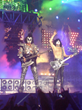 KISS will join Def Leppard in a 2014 Mega Tour.