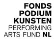 Performing Arts Fund logo