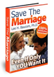 Save The Marriage Review | Discover A Newly Updated Method For Dealing...