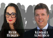 Crowdfunding Experts Kendall Almerico and Ruth Hedges Debut...