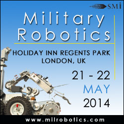 Military Robotics