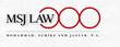 Lawyers from Mohammad, Schiks and Jaafar, P.A. Named Among Top 100...