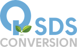 QSDS Conversion