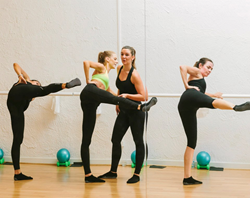 small classes at Inner Strength Pilates
