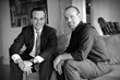 Jorge A. Plasencia, CEO and Chairman, Luis Casamayor, President and Chief Creative Officer