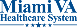 Miami VA Healthcare System Logo