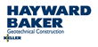 Hayward Baker Opens New Office in Charleston, South Carolina