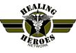 Healing Heroes Network Logo