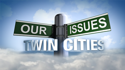 Our Issues | Twin Cities