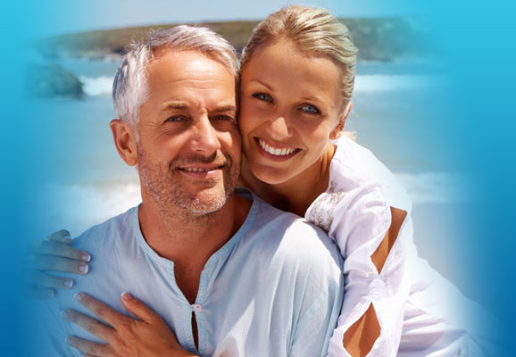 Free online dating for over 50s