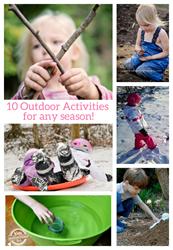 activities for any season