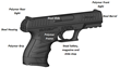 Walther Introduces A New State-of-the-Art Concealed Carry Pistol