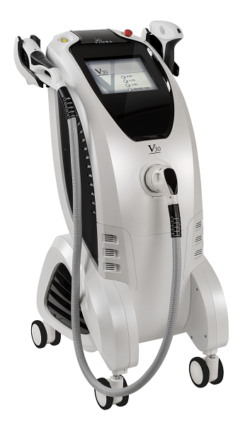 Viora Launches V30 Platform With Laser Ipl And