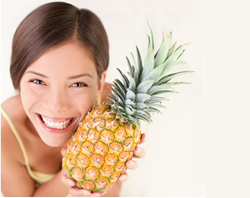 benefits of pineapple review