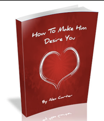 Alex Carter 'Make Him Desire You' Program Reviews
