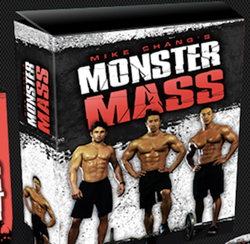 Best Monster Mass Workout