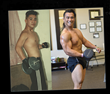 Success Story for Putting on Mass Muscle