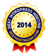 Bluehost is Named as Best WordPress Hosting 2014 by BestHosting365.com