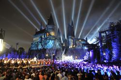 Harry Potter's Wizarding World at Universal Studios Orlando