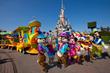Magic Kingdom at Disney World Resort, Orlando